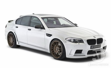 HAMANN MISSION ������-��������� ��� ������ BMW �5