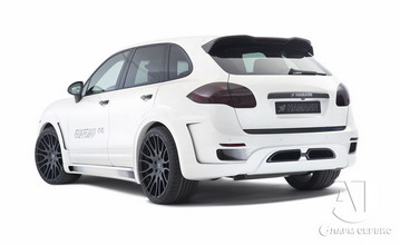HAMANN GUARDIAN EVO